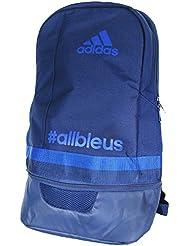 'All bleus'22L Mochila