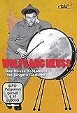 Wolfgang Neuss - Das jüngste Grücht / Das Neuss Testament [Alemania] [DVD]