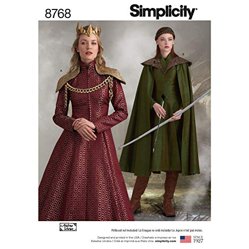 68d4d7a3e292 Simplicity creative patterns the best Amazon price in SaveMoney.es