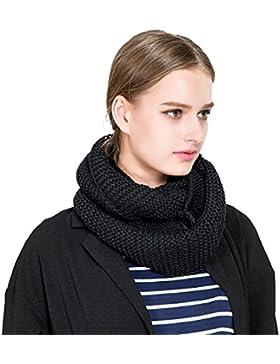 Bufandas Cuello Mujer – Tuopuda®