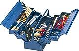 Format Schlosser-Werkzeugsatz 56-teilig in Koffer - 21043182