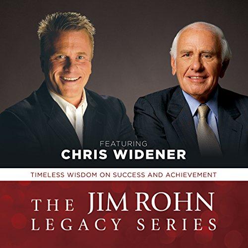 The Jim Rohn Legacy Series  Audiolibri
