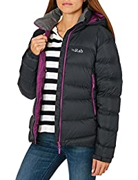 Rab Womens Ascent Down Jacket