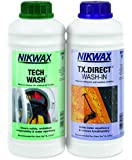 Pflege Tech Wash +TX Direct, 2x300ml - farblos