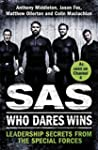 SAS: Who Dares Wins: Leadership Secre...