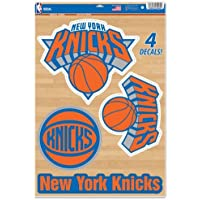 Offizieller NBA New York Knicks Aufkleber Multi-Use