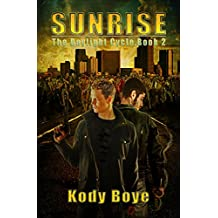 Sunrise (The Daylight Cycle Book 2)