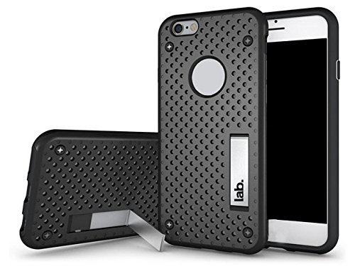 Apple iphone 6s case cover by Labrador iPhone 6s cases and covers - Air- Black