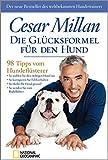 """Cesar Millan ist der Hundeflüsterer – das Original! Er kennt Hunde genau: ihre Psyche, ihre Wünsche, ihre Macken. Er ist der erfolgreichste Hundetrainer der USA und beschäftigt sich seit Jahrzehnten mit Hunden. Klar und kompakt fasst er in """"d..."""