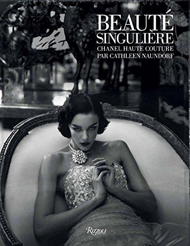Beauté singulière : Chanel haute couture