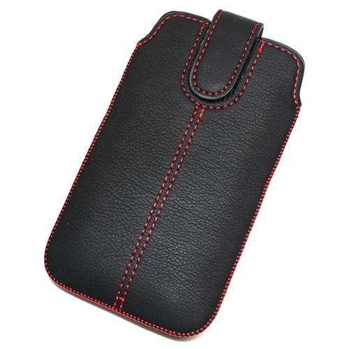 Schutzhülle, Weise Leder L für LG C199