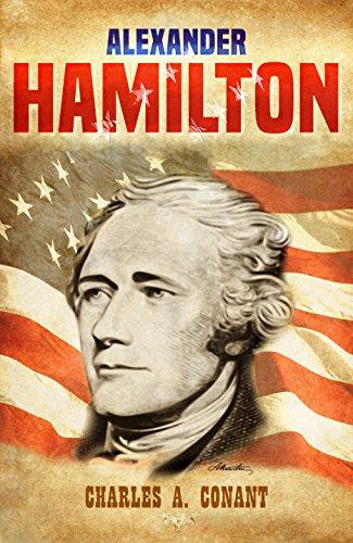 Alexander Hamilton por Charles A. Conant