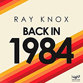 Ray Knox-Back In 1984