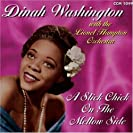 First Issue: The Dinah Washington Story (The Original Recordings), Disc 1