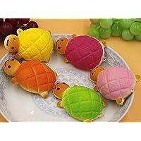 5Five Jumbo Turtle Bun Squishy Strap