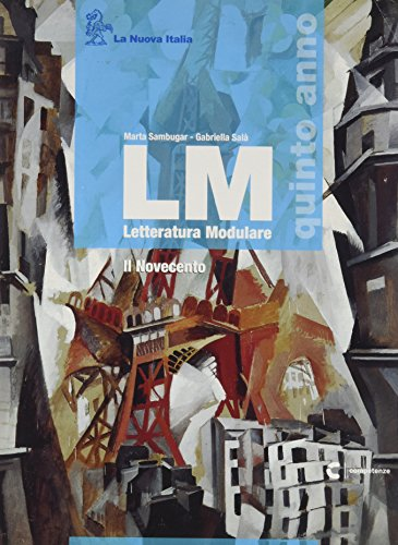 LM. Letteratura modulare. Per gli Ist. professionali