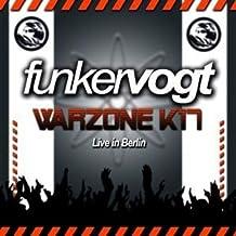 Warzone k17 - live in berlin