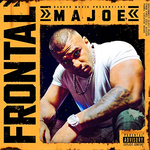 Frontal (Deluxe Edition) [Expl...