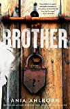 Front cover for the book Brother by Ania Ahlborn