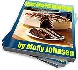 Fabulous Gluten-freie Kuchen-Rezepte Schokolade, Früchten oder Nüssen, Aroma, das auch immer Sie haben ein Verlangen nach