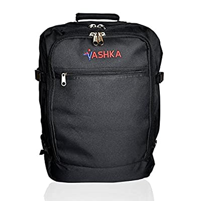Backpack by Vashka | Hand Luggage | Carry On Bag | Enjoy Your Travel - hand-luggage