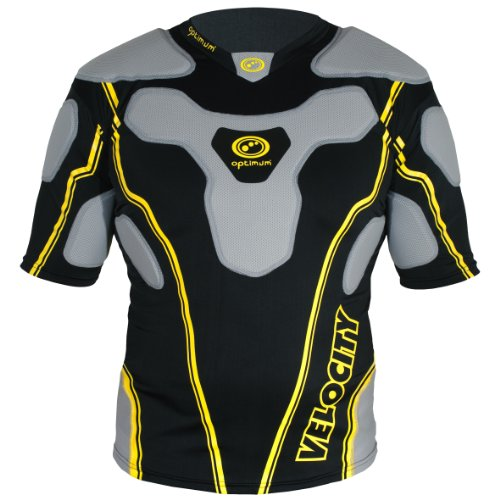 Optimum Velocity Top Men's Protective Shoulder Pad