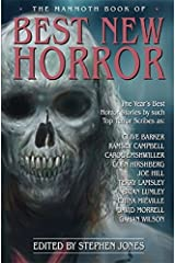 The Mammoth Book of Best New Horror 18 (Mammoth Books) Paperback