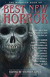 The Mammoth Book of Best New Horror 18 (Mammoth Books)