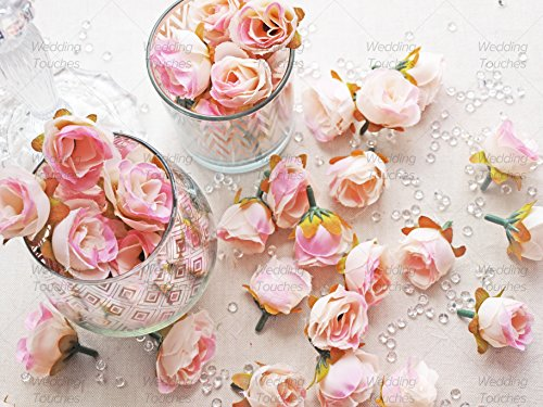 light-pink-rose-bud-decorative-synthetic-flowers-faux-silk-mini-rose-buds-25