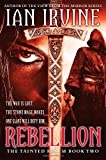 Rebellion (The Tainted Realm, Band 2)