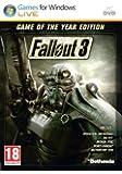 Fallout 3 - édition jeu de l'année