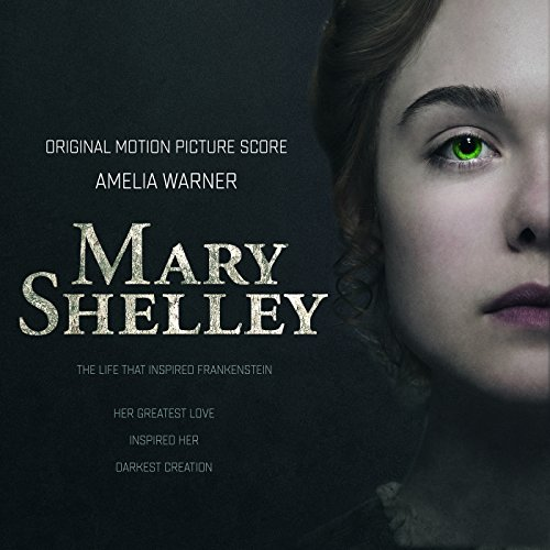 Mary Shelley (Original Motion ...