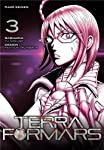 Terra Formars Edition simple Tome 3
