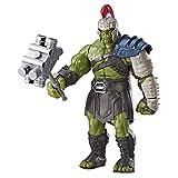 Marvel b9971102Thor Ragnarok Interaktives Gladiator Hulk Figur