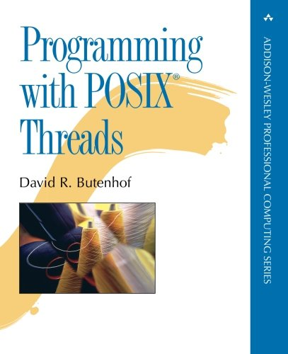 Programming with Posix Threads (Addisonwesley Professional Com)