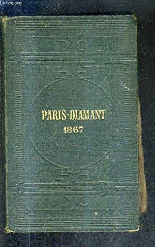 Paris-Diamant. Nouveau Guide.