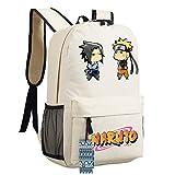 Yoyoshome Anime de Naruto Uzumaki Naruto Cosplay Sac à dos Sac à dos Sac d'école Naruto1