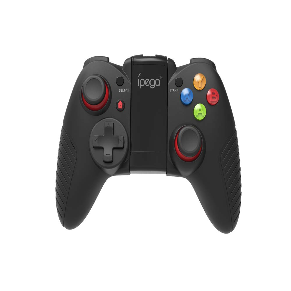 GOODGAME 2.4 G sans Fil Contrôleur De Jeu Portable Gaming Joystick Poignée Gamepad PS3, Android Smartphone, Android TV Box, PC, Tablet