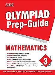 Olympiad Prep-Guide Mathematics Class - 3