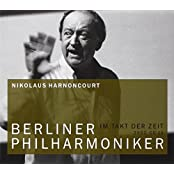 Berliner Philharmoniker - Im Takt der Zeit CD 12: Nikolaus Harnoncourt