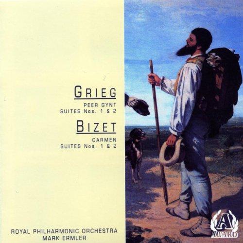 Grieg - Peer Gynt Suites No.1 ...