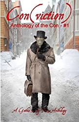 Conviction: Anthology of the Con - #1