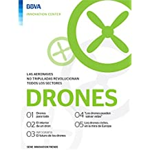 Ebook: Drones (Innovation Trends Series) (Spanish Edition)