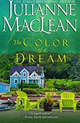 The Color of a Dream (The Color of Heaven Series) (Volume 4) by Julianne MacLean (2014-02-14)