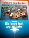 Front cover for the book Hamburg aus der Luft by Egbert Kossak