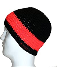 93ff128f04e Amazon.co.uk  Gothic and More - Skullies   Beanies   Hats   Caps ...