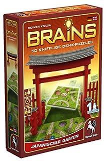 Pegasus Spiele 18130G - Brains Japanischer Garten (B00TB8RF5A) | Amazon Products