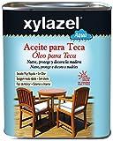Xylazel - Aceite para teca 750ml incoloro