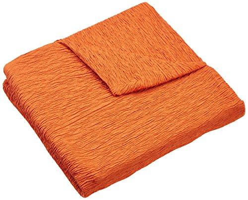 Zebra Textil 13462 Sesselhusse elastisch Beta, orange