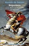Napoléon par Balzac